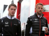 McLaren-Honda's driver conundrum: Vandoorne or Button for F1 2017?