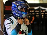 Nissany lands test driver role with Williams