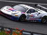 Sky Tempesta Racing go for glory in Spa 24 Hours