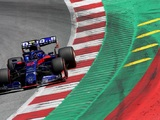 "Alexander Albon: ""We need to figure out where we can improve"""