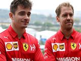 Karun: Ferrari crash a long-time coming