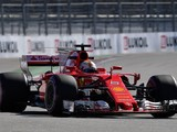 Russian GP: Vettel keeps Ferrari on top in second practice