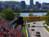 Canadian Grand Prix: Organisers 'realistic' over Montreal race on 14 June