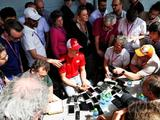 F1 Paddock Notebook - Bahrain Grand Prix Thursday