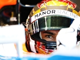 Force India: Wehrlein has a bright future