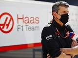 Steiner accepts risk of all-rookie F1 line-up at Haas in 2021
