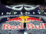 Red Bull's Infiniti partnership ends