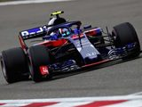 Gasly Baffled By Dramatic Drop in Performance after Difficult Weekend in China