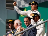 Rosberg says he had race 'under control'