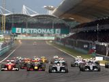 Malaysia will not renew F1 deal beyond 2018, says government minister