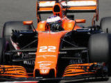 Button: F1 is better now