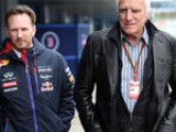 Red Bull 'rule out Renault'