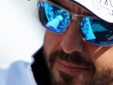 Alonso upset by 'amateur' display