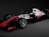 Haas unveil first challenger of the 2018 season