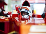 Vettel says Ferrari debut a fairytale
