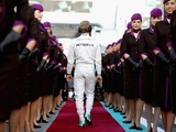 Mercedes 'will take time' over Rosberg replacement