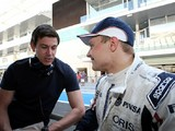 "How ""fierce"" young Bottas changed Wolff's mind on backing career"