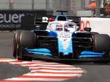Russell & Kubica Endure Disparate Races As Williams Show Signs Of Improvement In Monaco