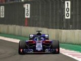 "Brendon Hartley: ""We definitely had the pace to go through to Q3"""