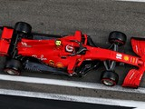 Ferrari's Nurburgring updates 'won't be major' – Binotto