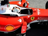 Vettel, Ferrari on top as testing concludes