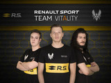 Renault launches eSports team