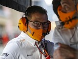 "Seidl: McLaren must ""not get carried away"" after Bahrain result"