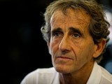 Four-time F1 world champion Prost gets new role with Renault team