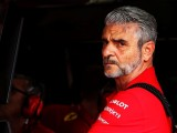 Defeated Ferrari must keep faith - Maurizio Arrivabene