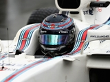 Stroll becomes youngest to start on front row