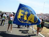 FIA approves Liberty Media's acquisition of Formula 1