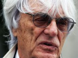 Ecclestone hints at Formula 1 ownership change