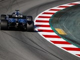 F1 summer shutdown brought forward to free up space for races