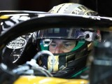 Tenth place in qualifying 'frustrating' for Hulkenberg