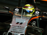 Italian GP: Qualifying notes - Force India