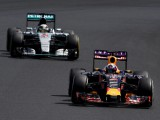 Engine domination is unhealthy - Newey