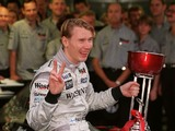 The good, the bad and the ugly: Mika Hakkinen
