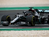 F1 Portuguese GP: Hamilton beats Bottas to secure all-time F1 win record