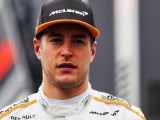 McLaren confirm Stoffel Vandoorne will leave at the end of 2018