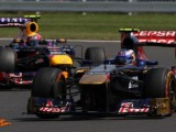 Webber: Ricciardo 'in box seat' for drive