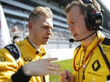 Magnussen sure Renault 'not fooled' by points