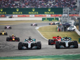 Hamilton's previous Mercedes F1 recovery jobs
