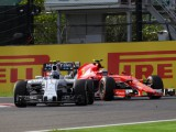 Bottas shrugs off Finnish backlash after Raikkonen clash