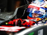 British GP: Race notes - Haas
