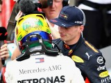 Verstappen: Hamilton has it 'easier' than me