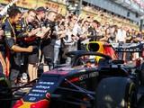 Honda targets boosted Formula 1 quali mode after first Red Bull win