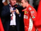 Brundle: The Iceman doesn't melt