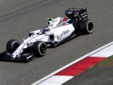 Williams posts substantial 2014 losses