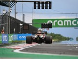 Red Bull cleared over alleged F1 grid drying infringement by Hungarian GP stewards