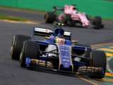 Force India and Sauber withdraw European Commission complaint